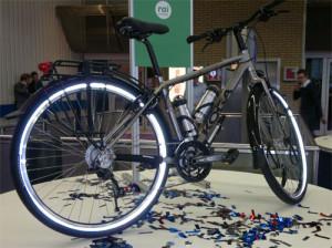 Koga fiets ven het jaar 2012